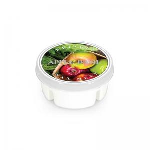 Kringle Candle Apple Basil - wosk zapachowy - Candlelove