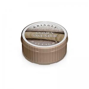 Kringle Candle Comfy Sweater - daylight zapachowy - Candlelove