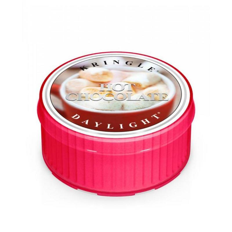 Kringle Candle Hot Chocolate - daylight zapachowy - e-candlelove
