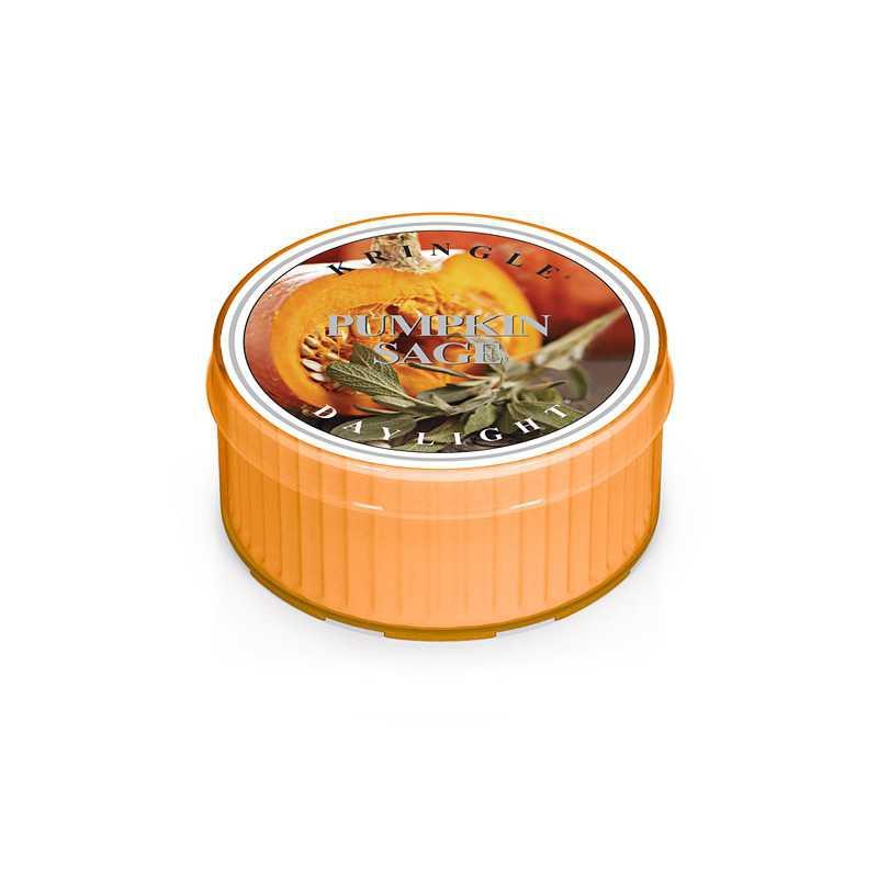 Kringle Candle Pumpkin Sage - daylight zapachowy - Candlelove