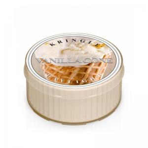 Kringle Candle Vanilla Cone - daylight zapachowy - e-candlelove