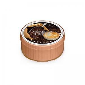 Kringle Candle Vanilla Latte - daylight zapachowy - Candlelove