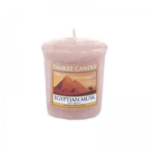 Yankee Candle Egyptian Musk - sampler - Candlelove