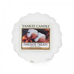 Yankee Candle Fireside Treats - wosk - Candlelove