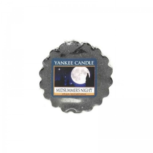 Yankee Candle Midsummer's Night - wosk - Candlelove
