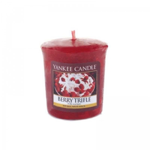 Yankee Candle Berry Trifle - sampler zapachowy - Candlelove