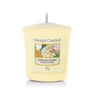 Yankee Candle Christmas Cookie - sampler zapachowy - Candlelove