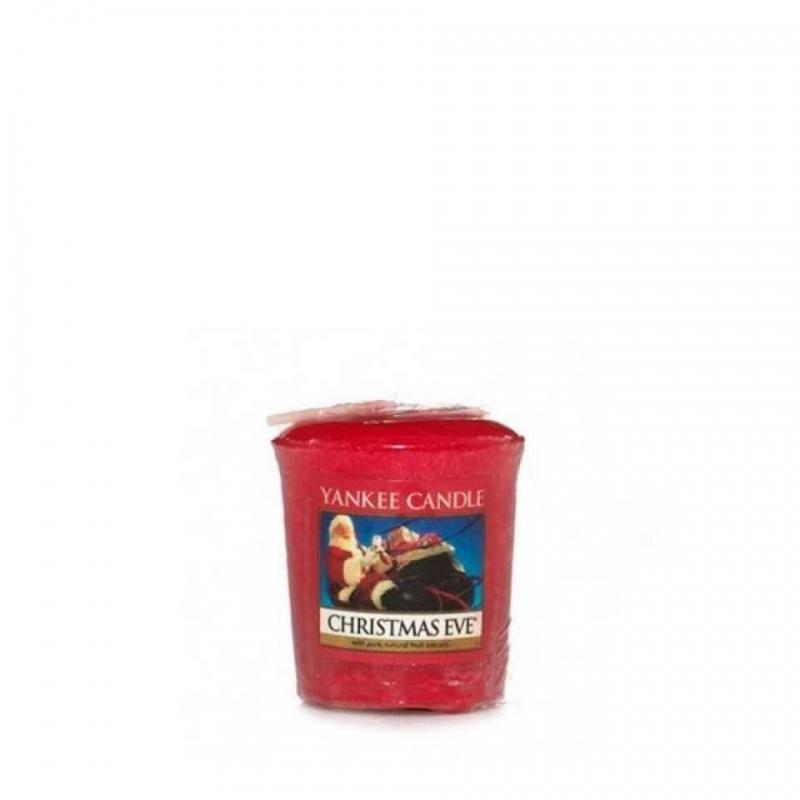 Yankee Candle Christmas Eve - sampler zapachowy - Candlelove
