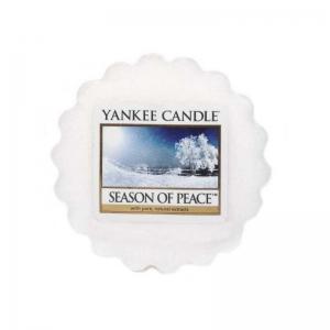 Yankee Candle Season Of Peace - wosk zapachowy - e-candlelove