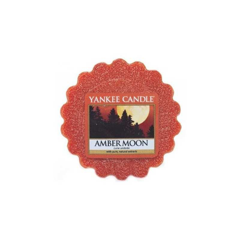 Yankee Candle Amber Moon - wosk zapachowy - e-candlelove
