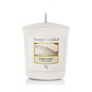 Yankee Candle Angel's Wings - sampler zapachowy - Candlelove