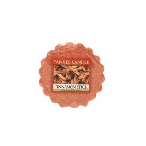 Yankee Candle Cinnamon Stick - wosk zapachowy - e-candlelove