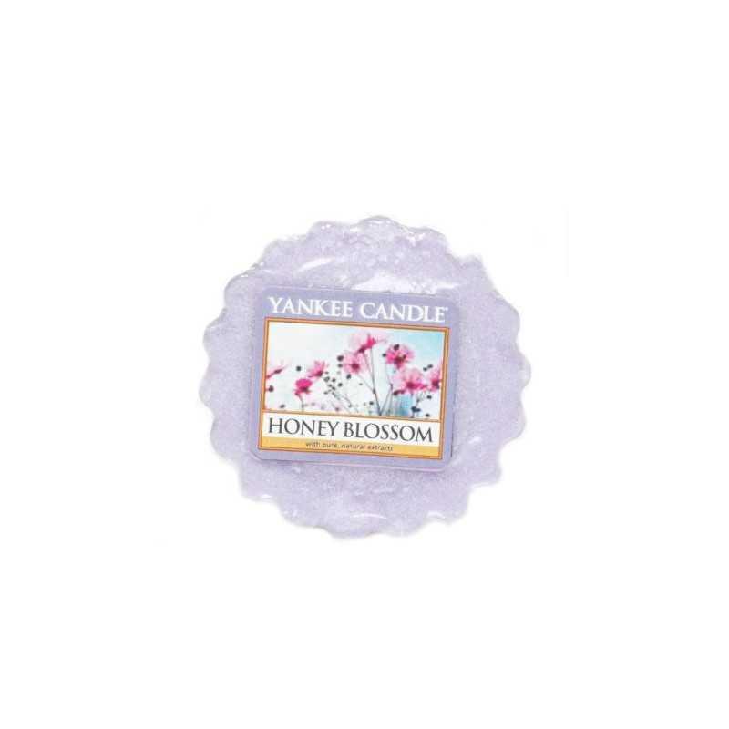 Yankee Candle Honey Blossom - wosk zapachowy - e-candlelove