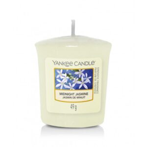 Yankee Candle Midnight Jasmine - sampler zapachowy - candlelove