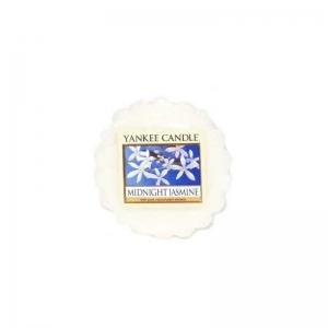 Yankee Candle Midnight Jasmine - wosk zapachowy - e-candlelove