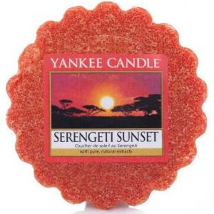 Yankee Candle Serengeti Sunset - wosk zapachowy - e-candlelove