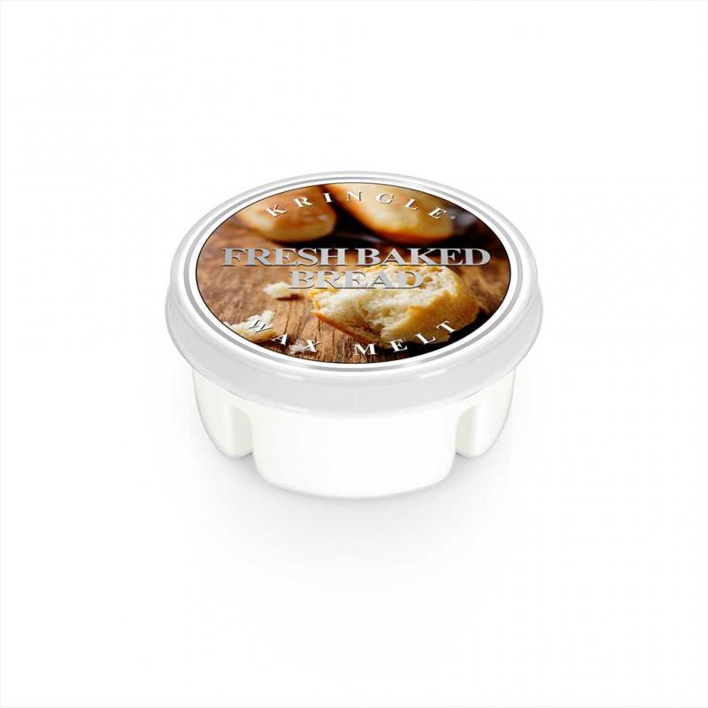 Kringle Candle Fresh Baked Bread - wosk zapachowy - e-candlelove