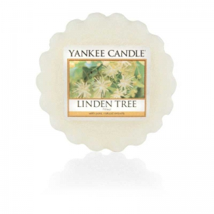 Yankee Candle Linden Tree - wosk zapachowy - e-candlelove