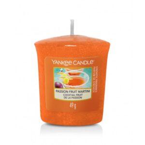 Yankee Candle Passion Fruit Martini - sampler zapachowy - e-candlelove