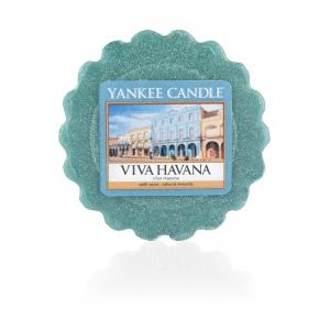 Yankee Candle Viva Havana - wosk zapachowy - e-candlelove
