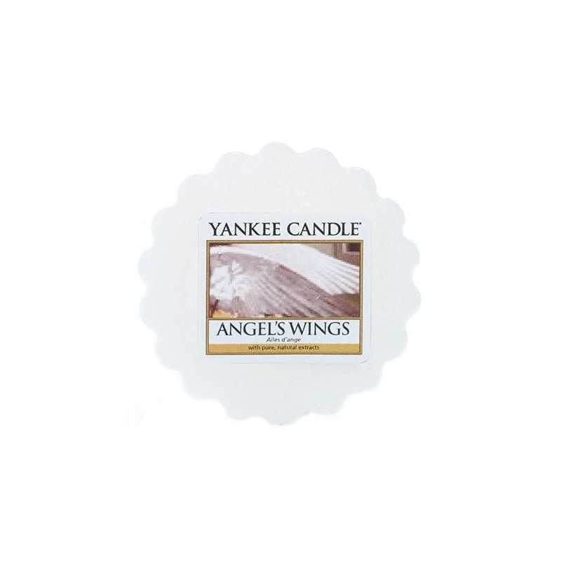 Yankee Candle Angel's Wings - wosk zapachowy - e-candlelove
