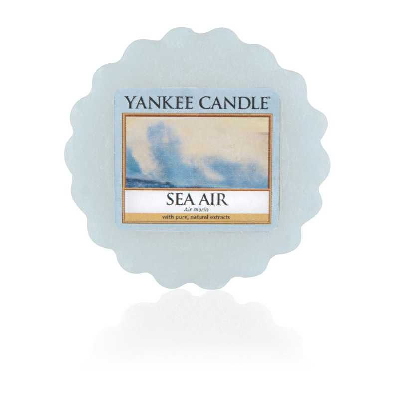 Yankee Candle Sea Air - wosk zapachowy - e-candlelove