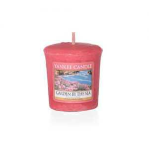Yankee Candle Garden By The Sea - sampler zapachowy - e-candlelove