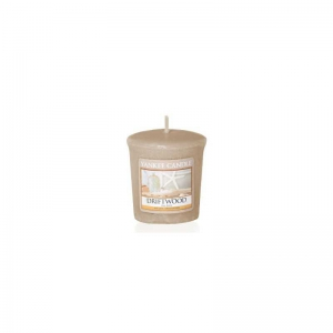 Yankee Candle Driftwood - sampler zapachowy - e-candlelove