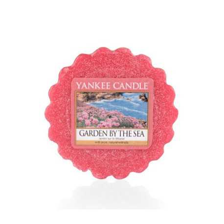 Yankee Candle Garden By The Sea - wosk zapachowy - e-candlelove