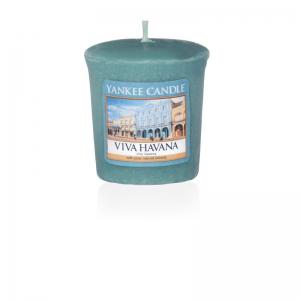 Yankee Candle Viva Havana - sampler zapachowy - e-candlelove