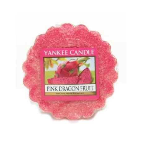 Yankee Candle Pink Dragon Fruit - wosk zapachowy