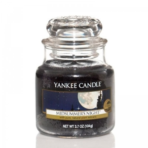 Yankee Candle Midsummer's Night - mała świeca zapachowa - e-candlelove