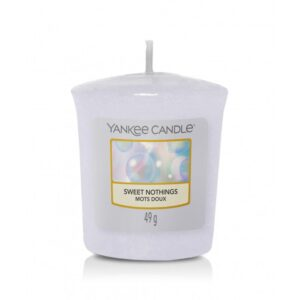 Yankee Candle Sweet Nothings - sampler zapachowy - e-candlelove
