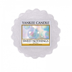 Yankee Candle Sweet Nothings - wosk zapachowy - e-candlelove