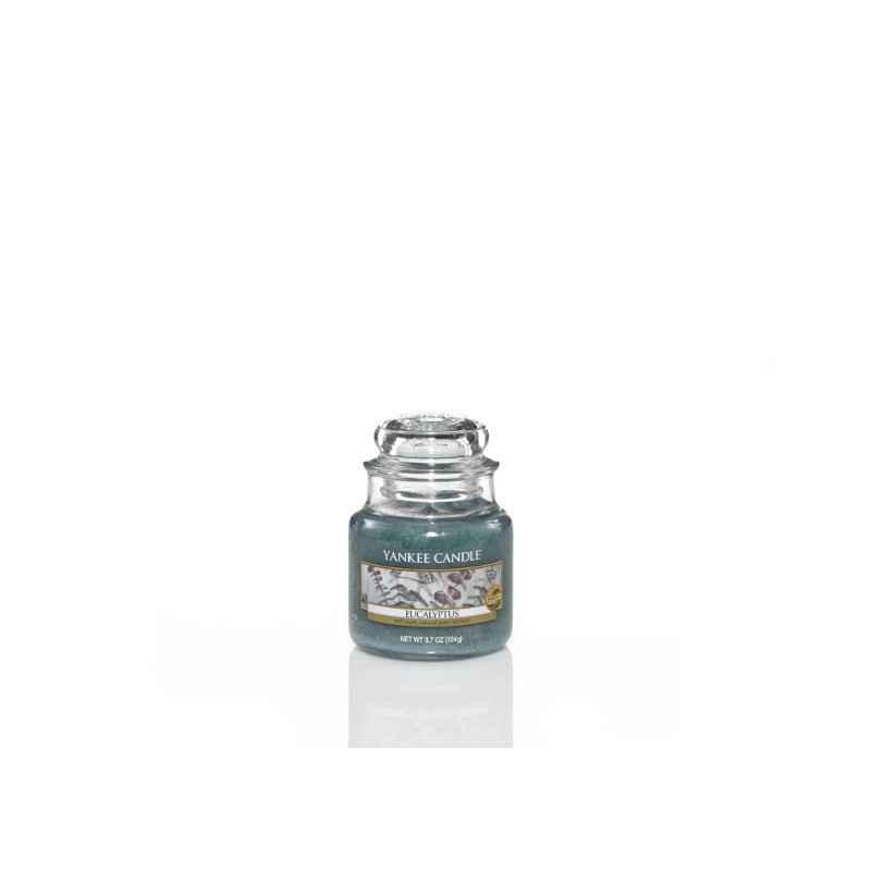 Yankee Candle Eucalyptus - mała świeca zapachowa - e-candlelove