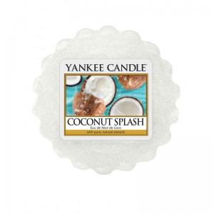 Yankee Candle Coconut Splash - wosk zapachowy - e-candlelove