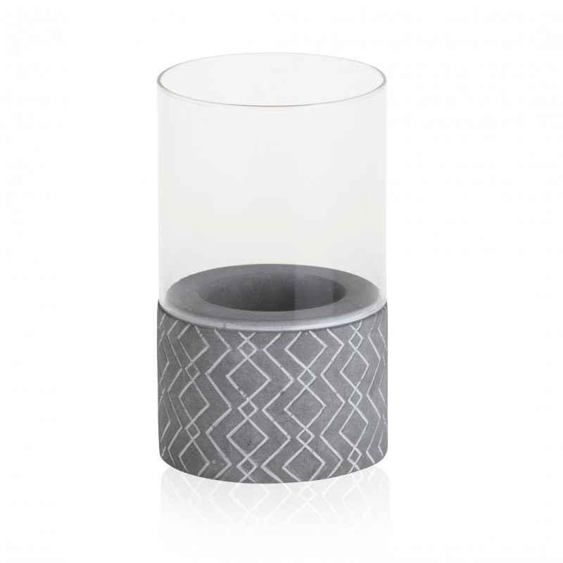 Yankee Candle Tribal Stone - świecznik na samplery 2 - e-candlelove