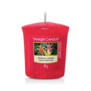 Yankee Candle Tropical Jungle - sampler zapachowy -e-candlelove