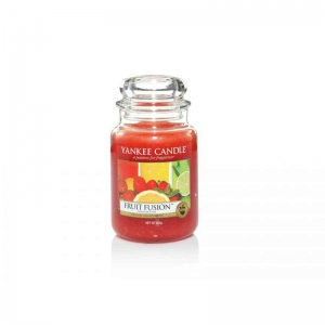 Yankee Candle Fruit Fusion - duża świeca zapachowa - e-candlelove