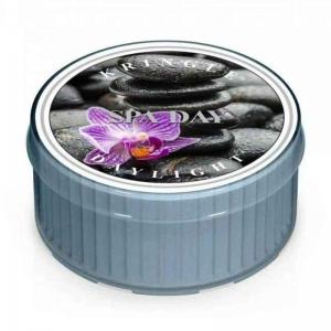 Kringle Candle Spa Day - daylight zapachowy - e-candlelove