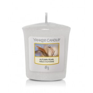 Yankee Candle Autumn Pearl - sampler zapachowy - e-candlelove