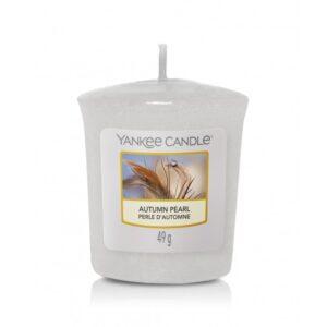 Yankee Candle Autumn Pearl - sampler zapachowy - e-candlelove