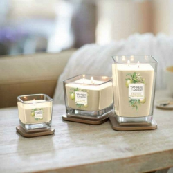 Yankee Candle Citrus Grove Elevation Coll. W/Plt Lid - mała świeca zapachowa - e-candlelove