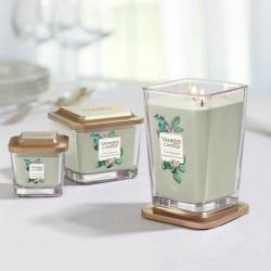 Yankee Candle Exotic Bergamot Elevation Coll. W/Plt Lid - świeca zapachowa - candlelove - e-candlelove