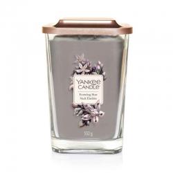 Yankee Candle Evening Star Elevation Coll. W/Plt Lid - duża świeca zapachowa - candlelove