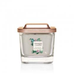 Yankee Candle Exotic Bergamot Elevation Coll. W/Plt Lid - mała świeca zapachowa - candlelove