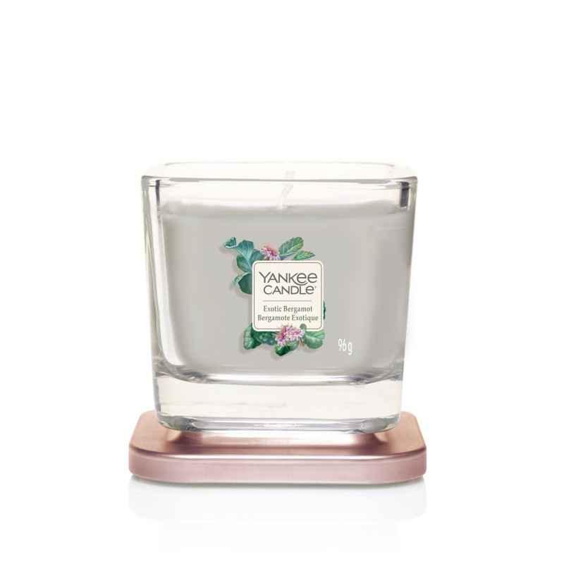 Yankee Candle Elevation Exotic Bergamot - mała świeca zapachowa - e-candlelove