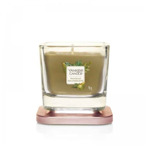 Yankee Candle Elevation Pear & Tea Leaf - mała świeca zapachowa - e-candlelove