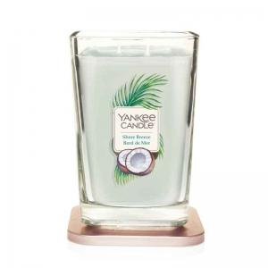 Yankee Candle Elevation Shore Breeze - duża świeca zapachowa - e-candlelove