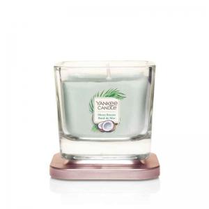 Yankee Candle Elevation Shore Breeze - mała świeca zapachowa - e-candlelove